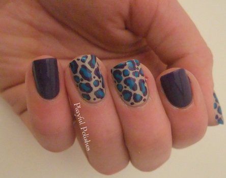 Nail designs using dotting tool nail art and tattoo design ideas for