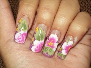 Latest nail designs new nail designs prinsesfo Choice Image