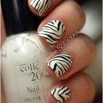 nail art 1 150x150 Nail Art Easy Designs