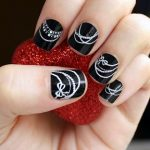 nail art 4 150x150 Nail Art Latest Designs
