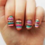 nail art6 150x150 10 Amazing Nail Art Designs For Beginners