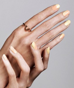 12 Latest Nail Art Designs
