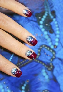 Nail art reaches Top heights in fashion culture