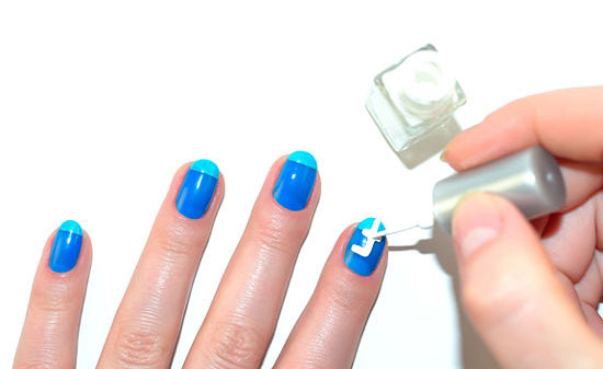 Facebook nail art design nail art and tattoo design Fashion style and nails facebook