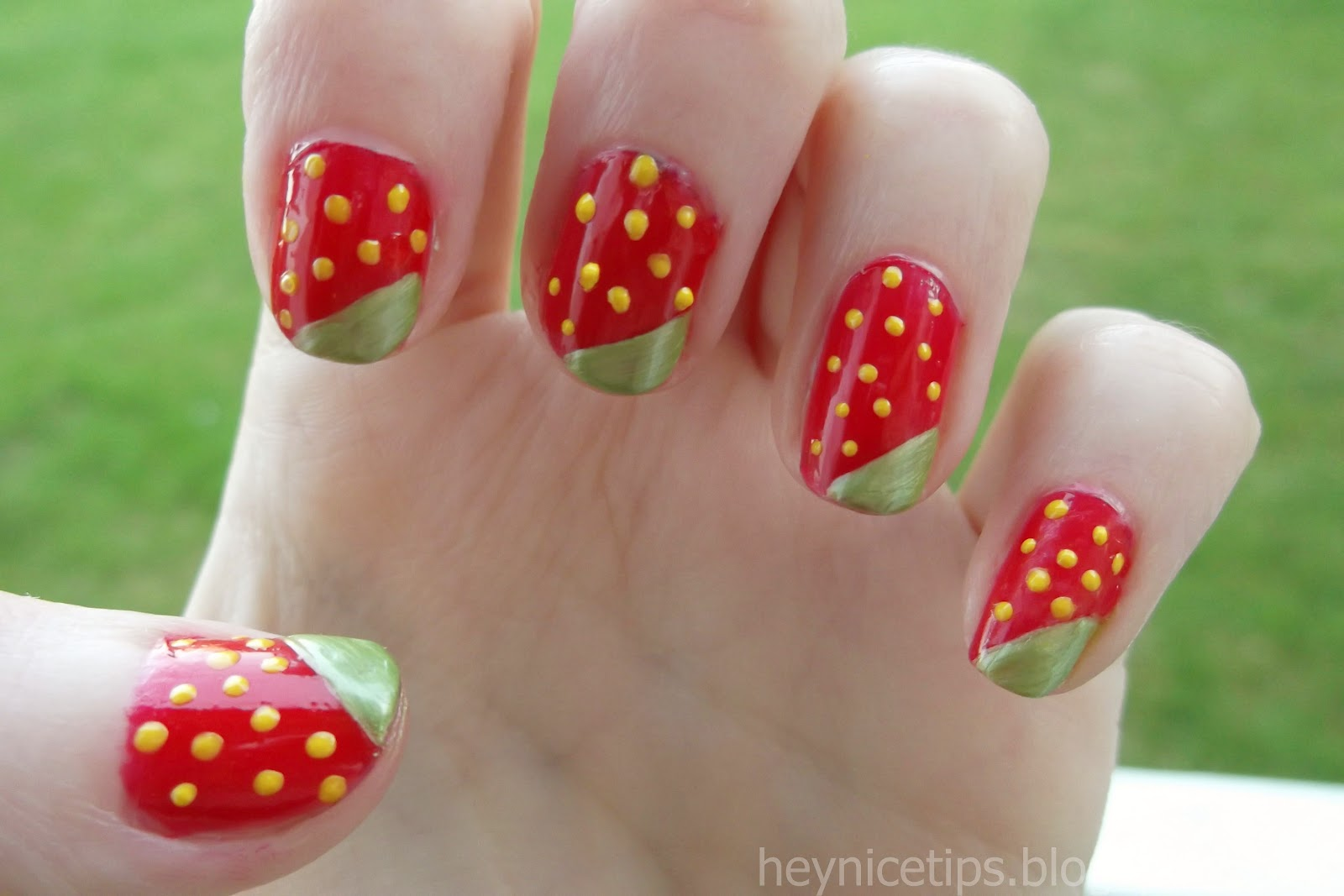 Nail Art Designs | Latest Nail designs