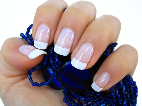 Manicure Tips at Home