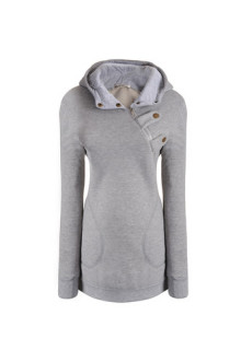 Fashion Ladies Hoodie