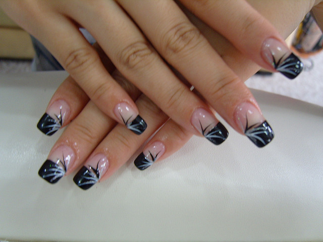 Acrylic Nail Art | Acrylic Nail Designs | Acrylic Nails