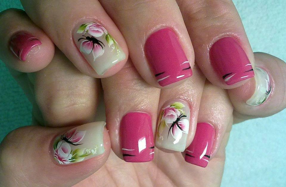 Acrylic Nail Kits and Acrylic Nail Art | Acrylic Nail Designs