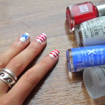 Nail Art Tutorial : Manicure