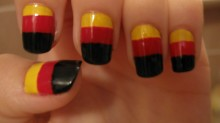 German Nails