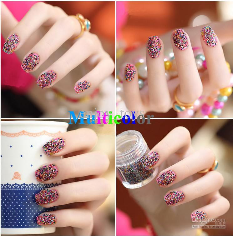 Newest Nail Art – ledufa.com