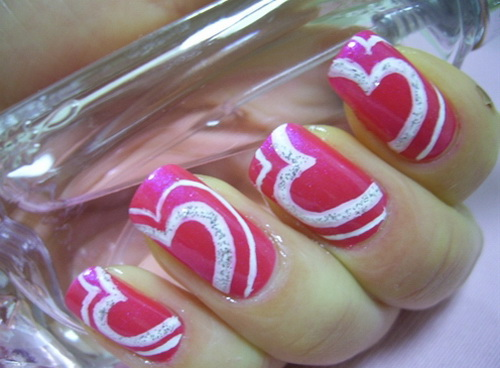Love Design Nails