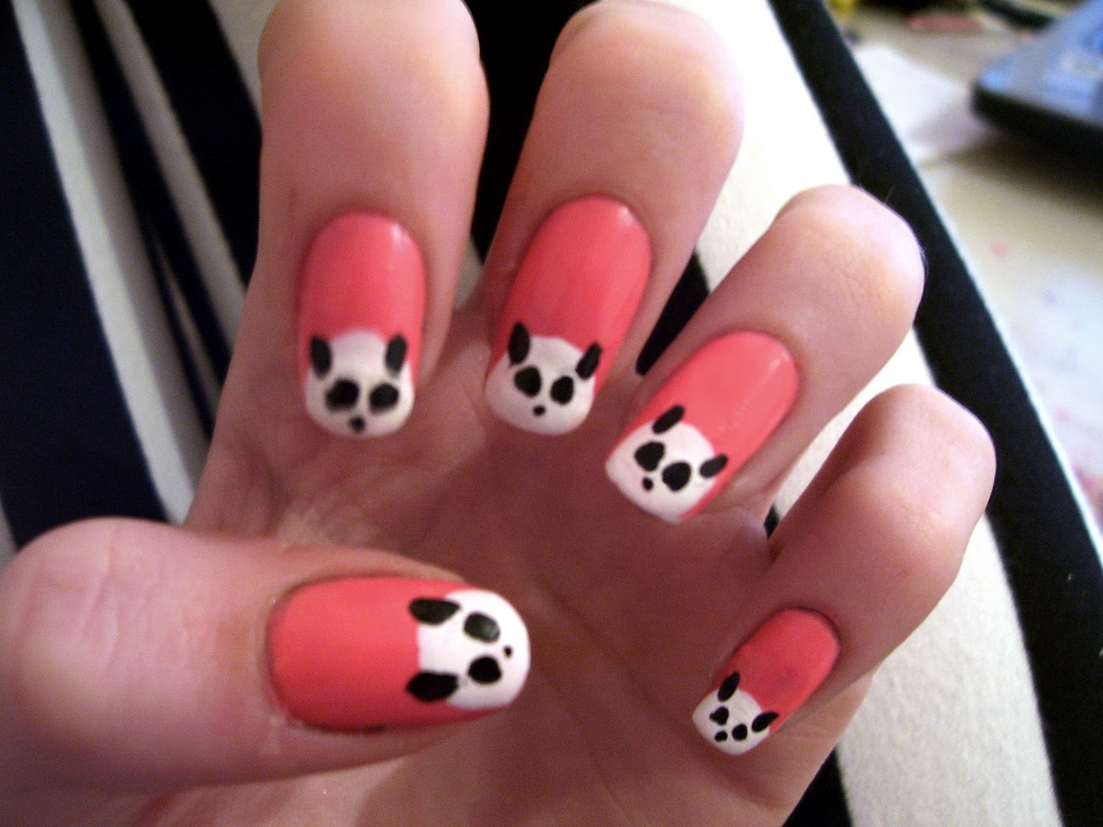 Cute Nail Art | Nail Art Easy Designs | Cute Nail Designs