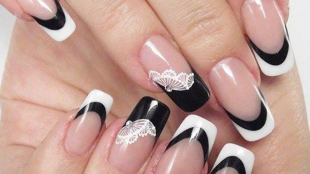 New Nail Designs | Nail Art 2014 | New Nails