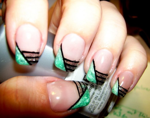 easy nail design ideas - Easy Nail Design Ideas