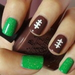 Football Nails For You