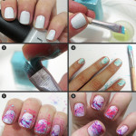 How to Make Cool Nail Designs 150x150 Easy and Simple Nail Art Step by Step Tutorials