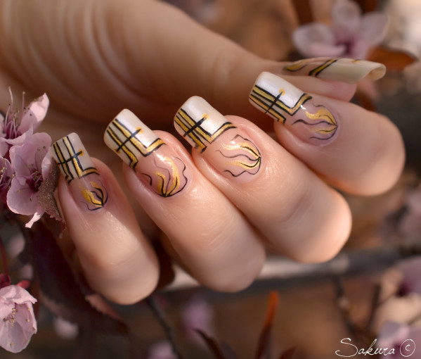 Top 10 Nail Designs and Ideas 2014