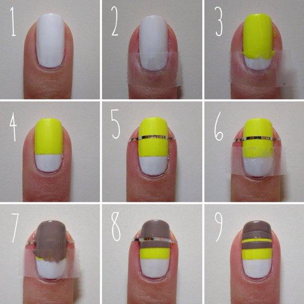 Nail Tutorial | Latest Nail Art Tutorial