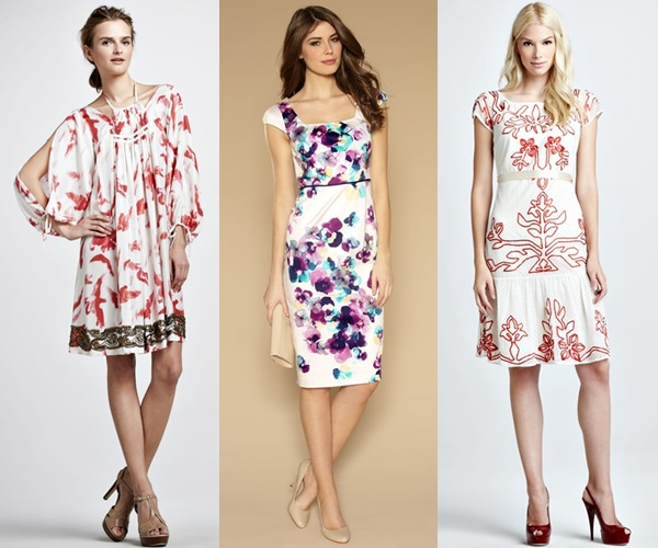 wedding guest dresses 2 Wedding Guest Dresses