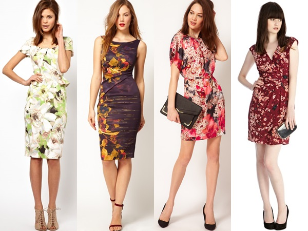 Best Dress For A Fall Wedding best wedding guest dresses