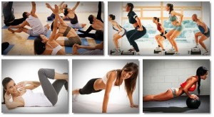 3 Exercises for Weight Loss in 20 days