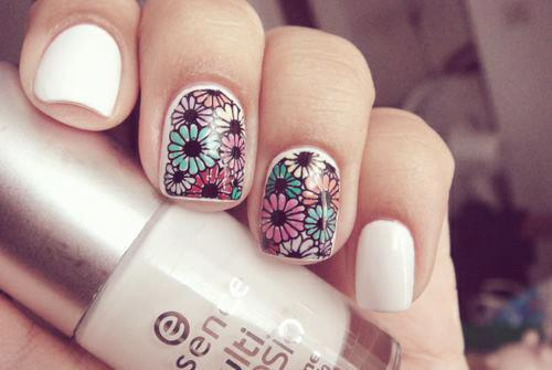 Beautiful Nail Art Designs - Beautiful Nail Art Designs Latest Beautiful Nail Designs
