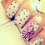 beautiful nails 5 150x150 Beautiful Nail Art