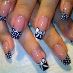 Beautiful Nails Art Design