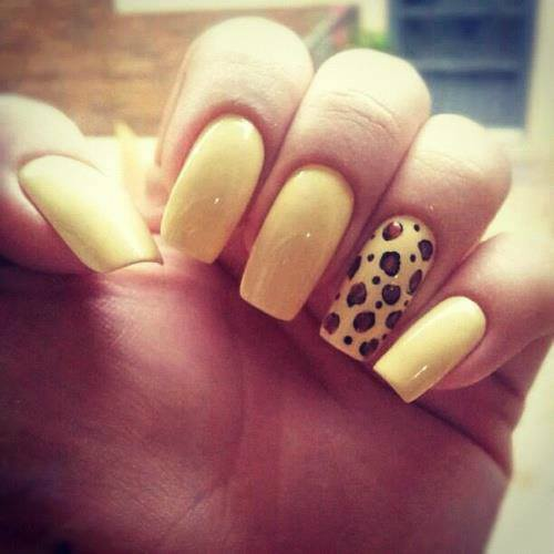 Beautiful nails designs Cool nail design ideas at home