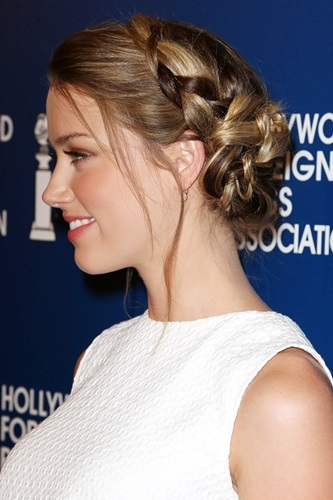 braid hairstyles 11 10 Braided Hairstyles