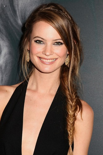 braid hairstyles 3 10 Braided Hairstyles