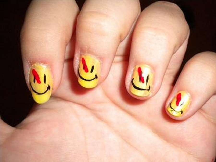 cool nail design ideas - Nail Design Ideas Easy