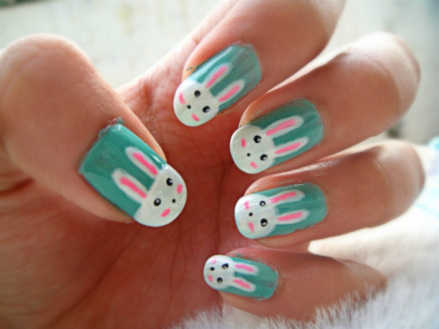 Easy Cute Nail Art Easy Nail Art Cute Nail Art Designs