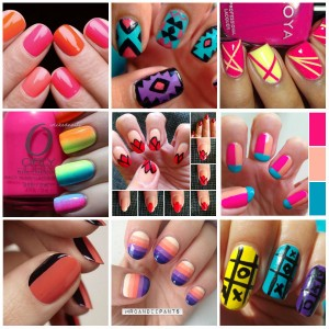 Top 10 Ideas for Nail Art Designs