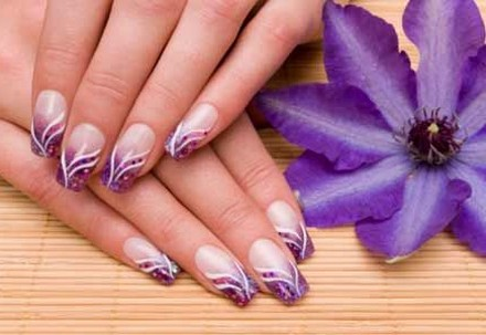 Nail Design Ideas 45 nail art ideas for special occasions Ideas For Nail Designs