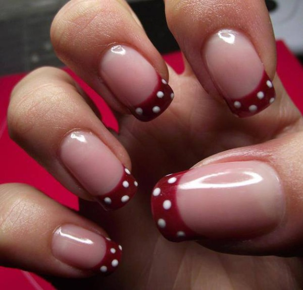 Most Beautiful Nail Art Design