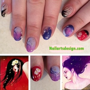 Nail Art by Neo