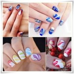 nail art design ideas 9 150x150 Nail Designs by Neo