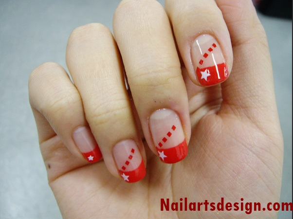 Nail Art Designs Easy - Nail Art Designs Easy - Easy Nail Art Simple Nail Art
