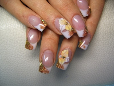 nail art designs ideas 4 Nail Art Designs Ideas