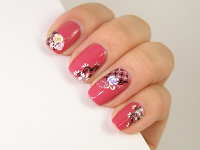 Nail Art Designs Ideas
