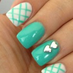nail designs ideas 3 150x150 Diy Nail Art Ideas