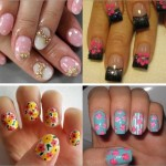 new nail art ideas 1 150x150 Ideas For Nail Designs