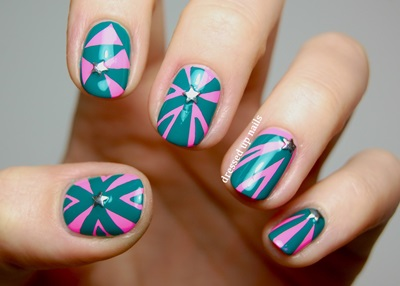 new nail art ideas 7 New Nail Art Ideas