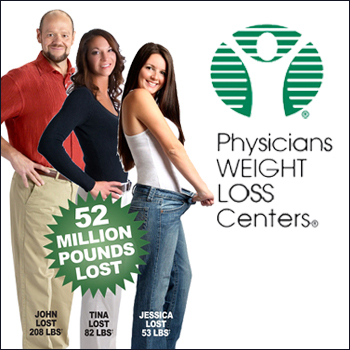 Physicians Weight Loss Programs