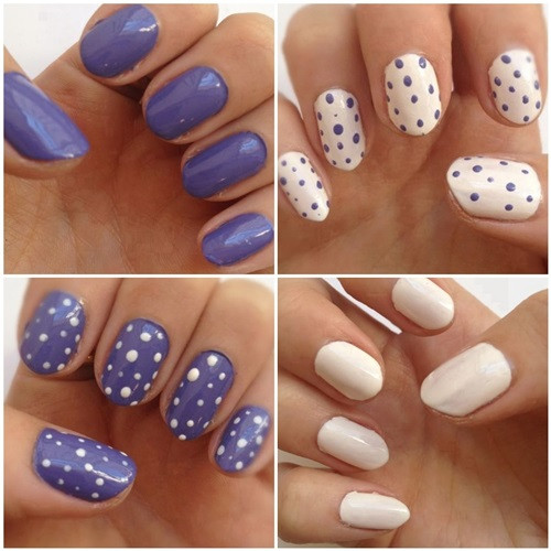 summer manicure ideas 4 Summer Manicure Ideas