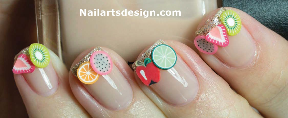 French manicure nail art and latest manicure nail designs french manicure nail art prinsesfo Gallery