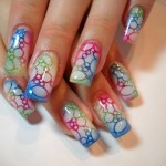 nail art1 150x150 Cool Nail Designs You Can Do At Home